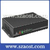 4 channel video AST-5804D-WS, IP Video server