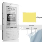 Screen protector for Kindle 2 Ebook, For Kindle screen protector (Ebook screen protector)