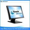 "Buy Now! 15"" POS Touch Monitor ( touch screen monitor for Retail / Restaurant ePOS System ) with stable stand - Save: 12% Off"