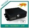 Best 3G GPS wifi 4ch Mobile DVR