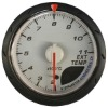 Auto Exhaust Temperature Gauge