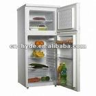 263L Refrigerator with Double Door