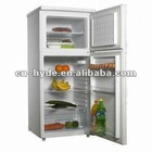 263L Refrigerator with Double Door