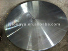 ASME 316L/410L/321/304/ S347/S420 Forged tube plate