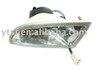 fog lamp assembly (rear lamp)