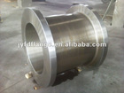 Carbon steel tubular parts