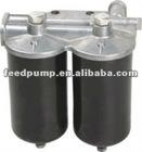 TRUCK KAMAZ Diesel fuel filter 740-1117010