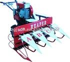 harvest machine