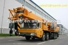 Chinese cranes KaiFan 35T (WUYUE) Truck Crane KFM5353JQZ35G