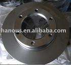 Brake disc for TOYOTA LAND CRUISER 80(J8)4.2TD OE NO.43512-60050