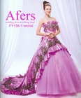 evening dress,evening gown,the Queen of thr party NO.FY156-1