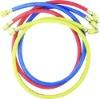 three color Freon pipe