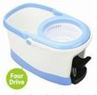 360 spin mop bucket
