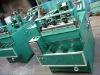 automatic flat steel scourer making machine