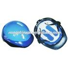 RSH014 EN397/ANSI Standard ABS/HDPE/PP Shell Material 6-point Adjustable Safety Helmet