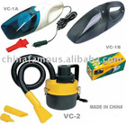 Car Vacuum Cleaner (12/24v Input)