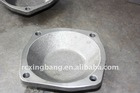 casting gray iron tractor part