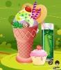 Ice cream import to china
