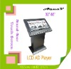 42 inch FHD LCD Multi-touch screen AD Player