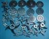 Enterprise system meat grinder parts