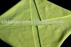Microfiber Polishing cloth/Car Polish cloth