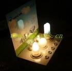 Bulb Tester Display Holder, Lamp Display Tabletop