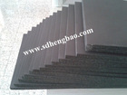 closed cell rubber foam elastomeric insulation for equipment