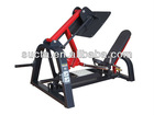 plate load fitness gym equipment/hammer strength machine