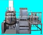 500L Cosmetic making machine