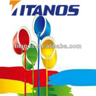 Chloride Titanium Dioxide TiO2 equivalent to Dupont r902 used in coating, paint,plastic , ink, masterbatch