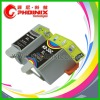 High Ink Capacity! Compatible Inkjet Cartridge for KODAK 30XLBK, 301XL Color