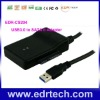 EDRTECH USB3.0 to SATA II Adapter
