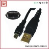 camera data cable for nikan uc-e4 cable