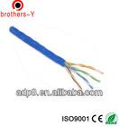 network Kablo definition 0.45mm cat5e (CE/ROHS/SGS/FLUKE)