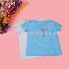 Fashion baby t-shirt,soft cute t-shirt