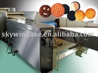 2012 new design Soft Biscuit machine