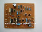 sound circuit board assembly