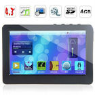 "4.3"" TFT LCD Touch Screen MP4 MP5 Player (Media player, FM, Game, Ebook, TV-OUT)"