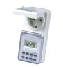 Outoor Programmable Mechaical waterproof digital timer
