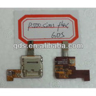 For LG Optimus One P500 SIM Flex Ribbon Cable