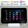 Newest 7 Inch Tablet PC MID/Android 4.0/WM8850 1.5GHz/Capacitive Screen/HDMI Output/Camera