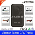 GPS Tracker GT06 GPS continuous positioning Tracking Device for Vehicles or Personal Using