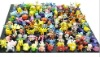 Whole sale Lots 144pcs Pokemon Action Figures 2-3cm Free Shipping to worldwide