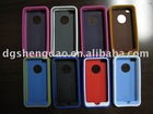 2011 hot sale silicone case for cell phone