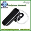 Fashion wireless stereo bluetooth headset for mobile phone