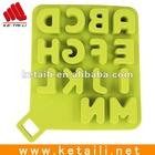 FDA custom Silicone ice cube tray