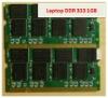 Wholesale Laptop RAM Memory DDR 1GB Memory Module 1GB PC2700 333MHz 200PIN