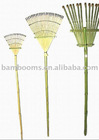 Bamboo Garden Rake
