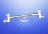 Chrome Plated Brass Shower Arm
