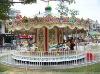 Salable Amusement Park Kiddie Games Machine Classic Carousel Horse Rides for sale